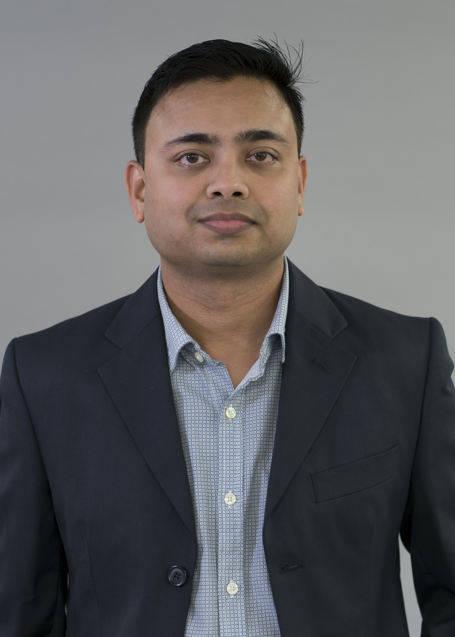 Souvick Ghosh | School of Communication and Information | Rutgers
