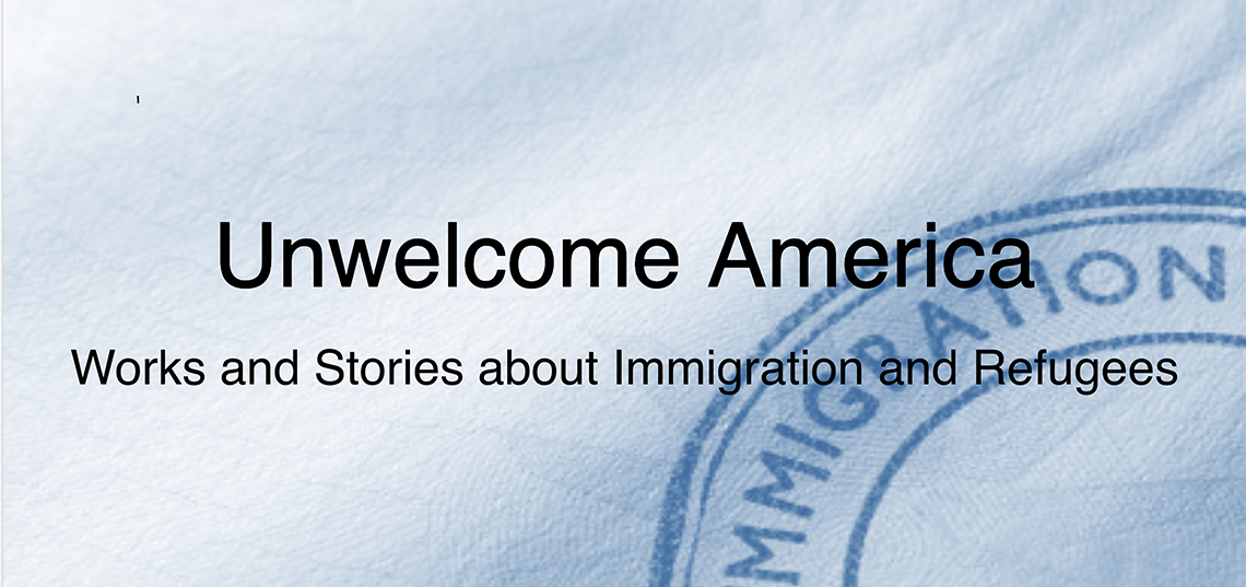 Unwelcome America: a SC&I Project Helps Librarians Educate Teens about Immigration