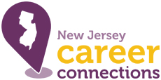 New Jersey Career Connections logo