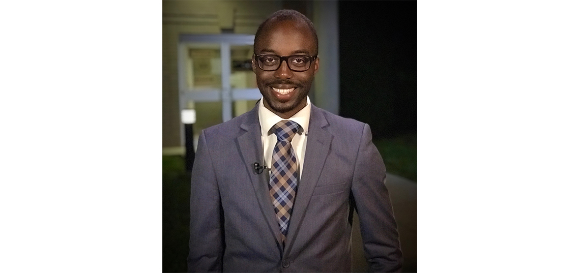 Ensuring Diverse Voices Are Heard in the Newsroom- Aaron Farrar '15