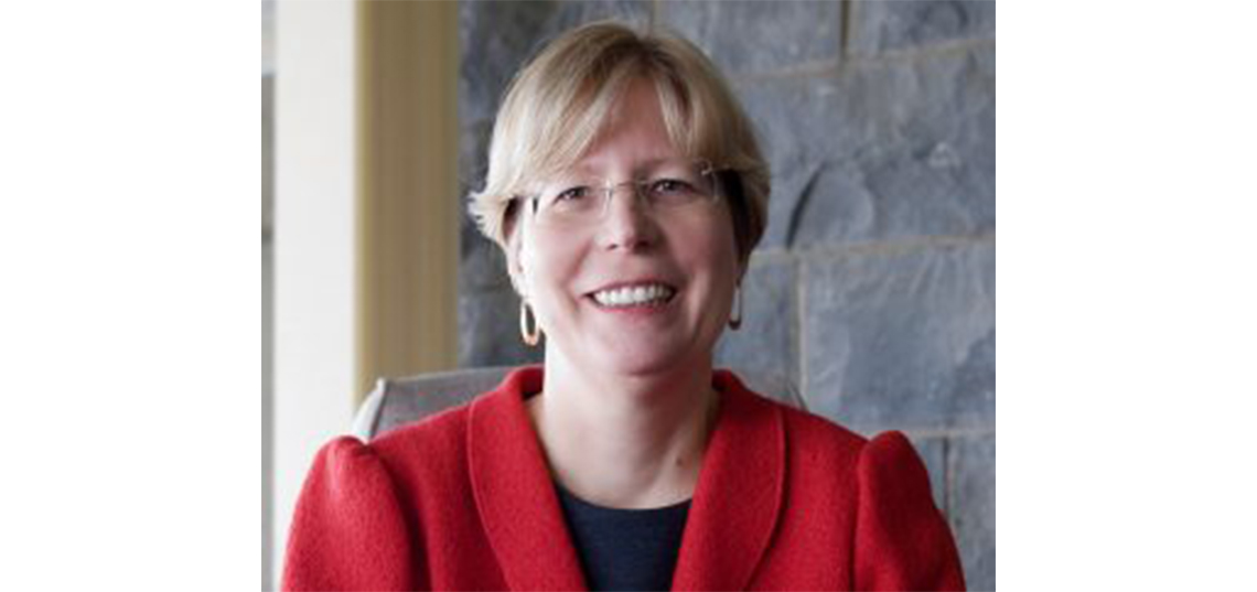 ASIS&T Names Alumna Diane Sonnenwald the 2020 Recipient of its Highest Honor