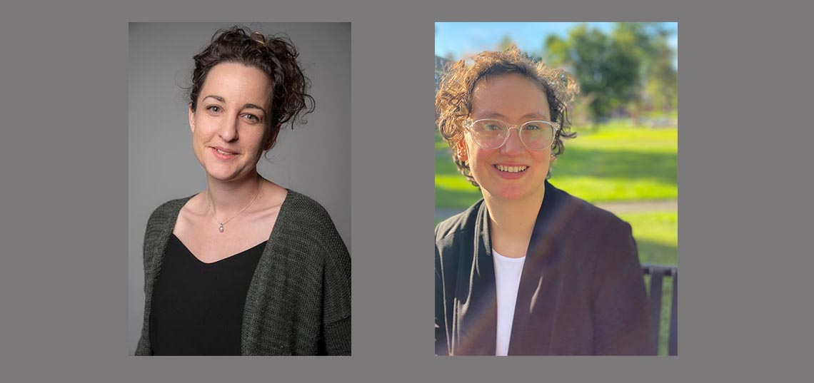SC&I faculty member Kaitlin Costello and Ph.D. student Diana Floegel have received the award for their paper examining how people diagnosed with mental health conditions feel about the mental health apps they use.