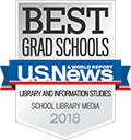 U.S. News Report Ranking badge