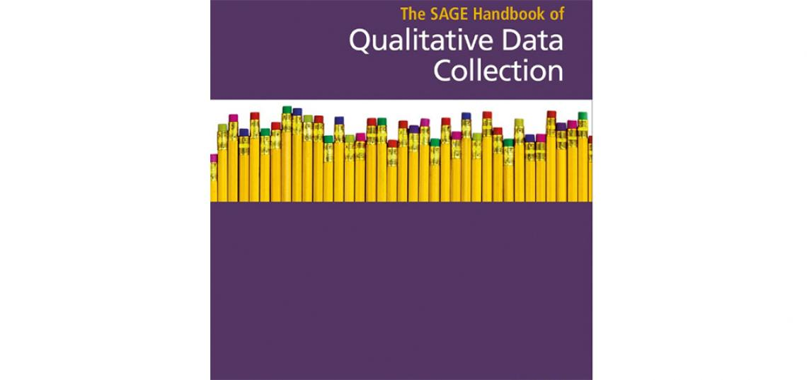 "Dean Potter Publishes Chapter in New Book, ""The Sage Handbook of Data Collection"""