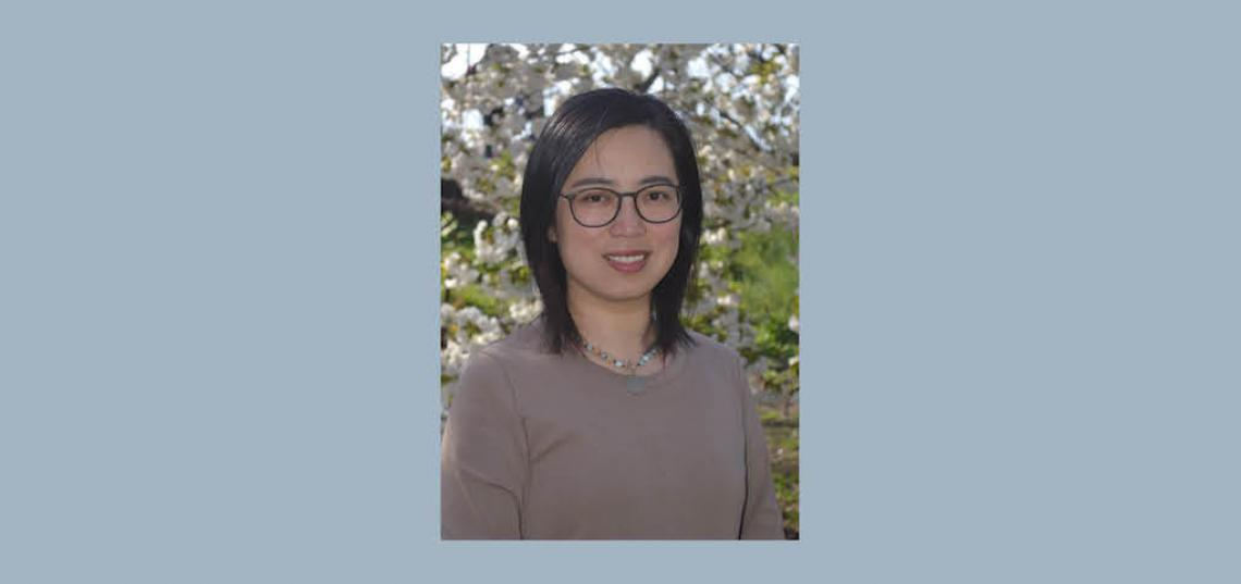 Ph.D. Candidate Qun Wang Receives Two Top Awards from the AEJMC