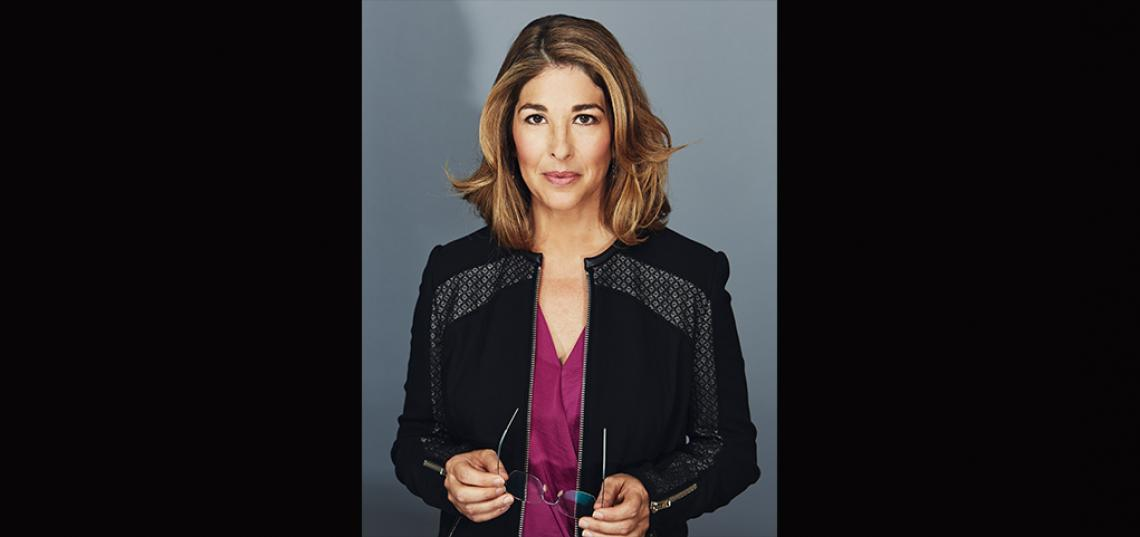 Visiting Malta, Naomi Klein Addressed Murder of Journalist Daphne Caruana Galizia