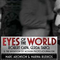 Rutgers School of Communication and Information's Marc Aronson to Publish New Book on the Origins of Photojournalism.