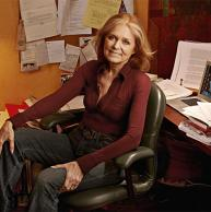 Gloria Steinem Speaks to Rutgers Magazine About the New Rutgers Endowed Chair Honoring her Life's Work