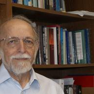 Professor Emeritus Paul Kantor to work on new Border Security Research Project