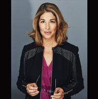 UvA to award honorary doctorate to acclaimed journalist Naomi Klein