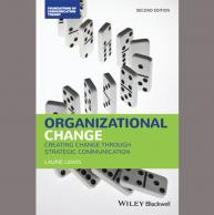 Laurie Lewis Publishes New Book On Organizational Change