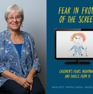 How Do Children React to Frightening Television Content? Dafna Lemish's New Book Explores their Fears and Thrills