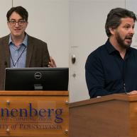 Media, Inequality, and Change (MIC) Center Hosts Launch Symposium
