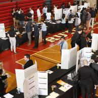 Eighth Annual ITI Showcase Demonstrates Benefits of Experiential Learning