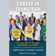 "SC&I's Mark Beal Partners With Career Expert Frank Kovacs To Co-Author the Book ""Career In Transition: 101 Lessons To Achieve Job Search Success"""