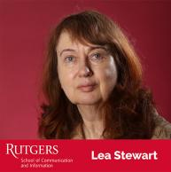 Lea Stewart to Serve as Acting Chair of the Communication Department
