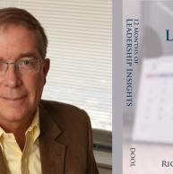 "MCM Director Richard Dool Publishes new book, ""12 Months of Leadership Insights: A Compendium of Leadership Lessons from 40 Leaders"""