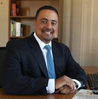 Rutgers Global Health Institute's Newest Core Faculty Member, Charles Senteio, Focuses on Health Equity