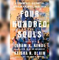 "Love, a part-time lecturer at SC&I, wrote a chapter for the new book ""Four Hundred Souls"" chronicling the history of the Royal African Company, an English slave-trading company."